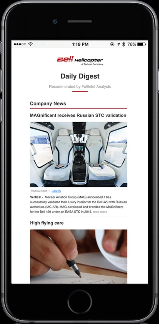 Ipad Mobile App